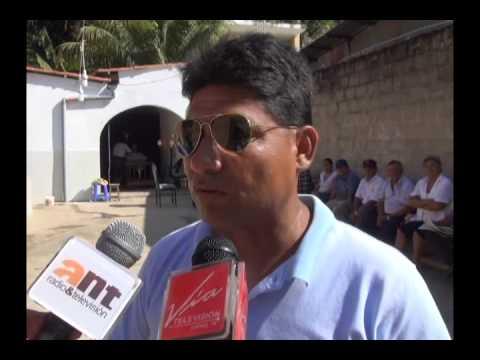 Asesinan a vendedor de cerveza en mitin de Nueva Amazonía
