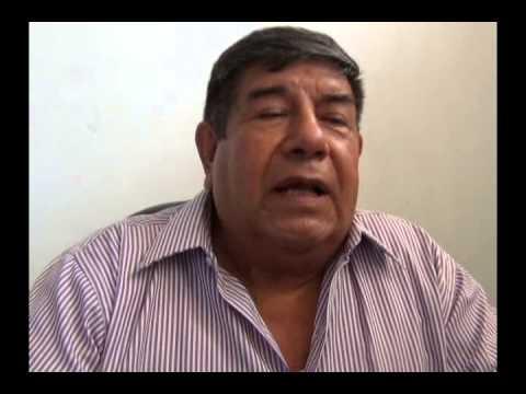 Eliborio López responde denuncia hecha en su contra por supuesta agresión