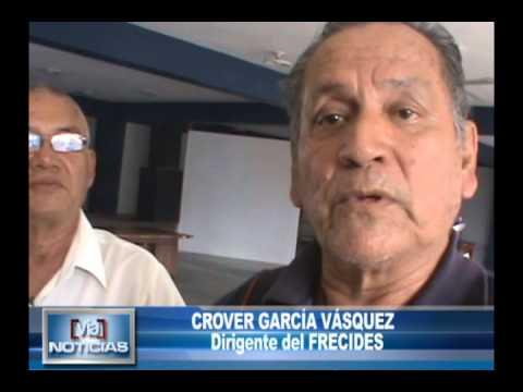 FRECIDES se reúne con la comisión de aniversario de Tarapoto