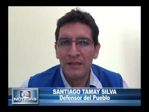 Indigente que estuvo postrado en las calles será enviado a Chiclayo