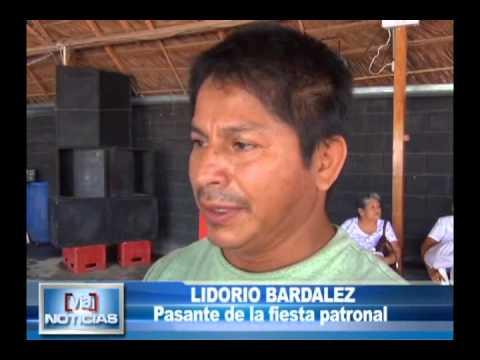 Realizan entrega de voto en el distrito de Morales