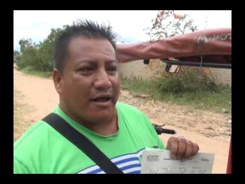Trabajador de salud denuncia maltrato en hospital de contingencia de Tarapoto