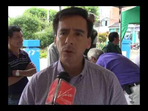 Alcalde bandino que busca su reelección no solicitará licencia