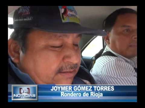 Candidato a la alcaldía denuncia a ronderos por secuestro