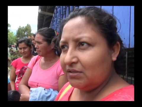 Moradores de Santa Rosa de Cumbaza exigen permanencia de Obstetra