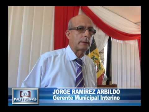 Poder judicial interviene municipalidad de Lamas