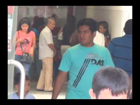 Trabajadores de EsSALUD anuncian paro de 24 horas
