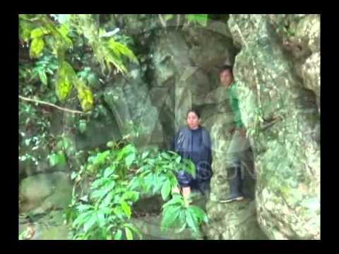 Alumnos de I.E Virgen Dolorosa atrapados por creciente del Shilcayo