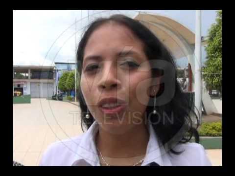 Contadora sisina es la consejera regional electa más joven de la Región