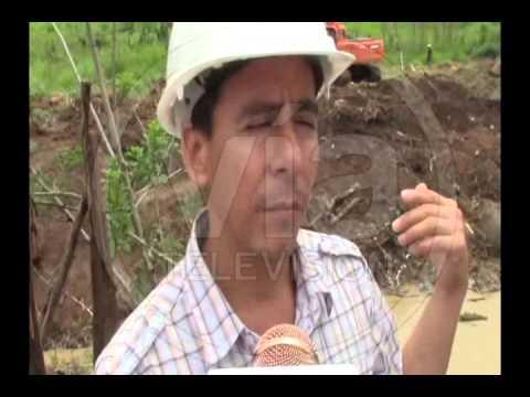 Inician construcción de puente que unirá Tarapoto y la Banda de Shilcayo