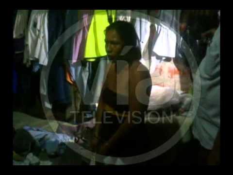 ORO VERDE: DIVINCRI captura a presuntos asaltantes de la cooperativa