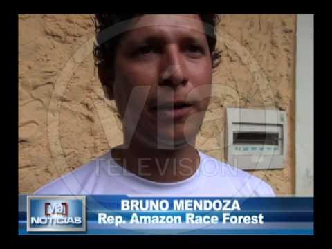 En conferencia anuncian inicio del Amazon Race Forest 2014