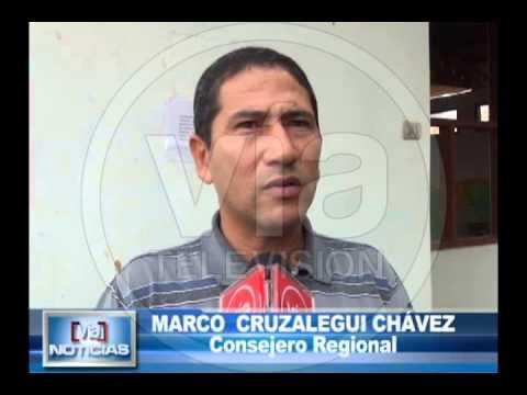 Consejeros regionales sesionaron en Tarapoto