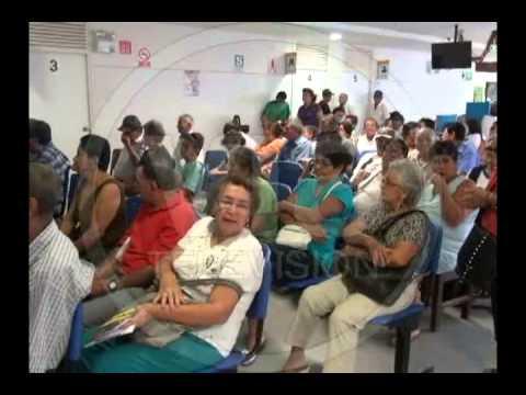 Essalud realiza campaña médica oftalmológica