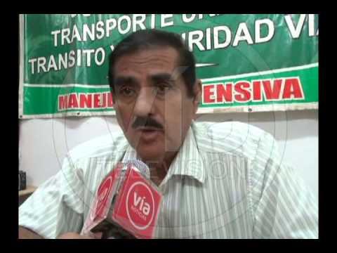 Instalarán semáforo en la intersección de los jirones Túpac Amaru y Progreso