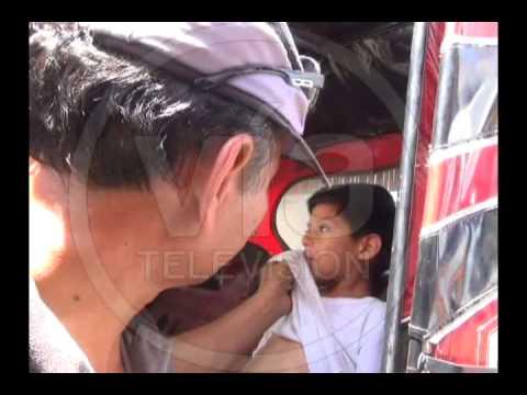Obrero resulta herido durante accidente laboral