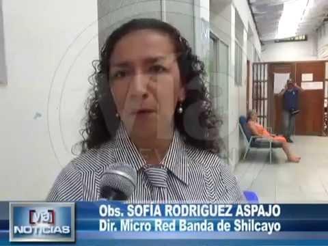 Asume funciones nueva directora de micro red Banda de Shilcayo