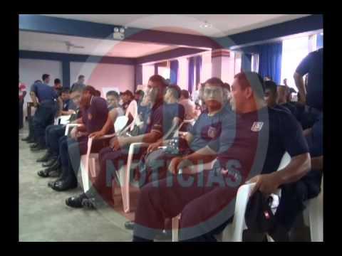 Capacitan a serenos de Tarapoto, Morales y La Banda de Shilcayo