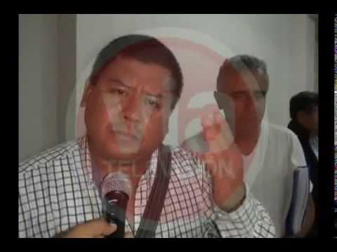 Frente cívico de Morales retoma tema limítrofe con Cacatachi