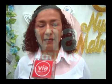 Realizan conferencia de prensa en el marco del día internacional de la mujer