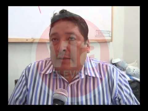 Serenazgo de Morales auxiliaron a 4 heridos de accidente de tránsito