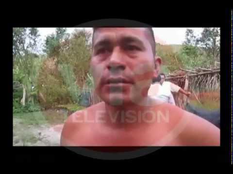 A balazos asesinan a cuatro personas en una localidad de Moyobamba