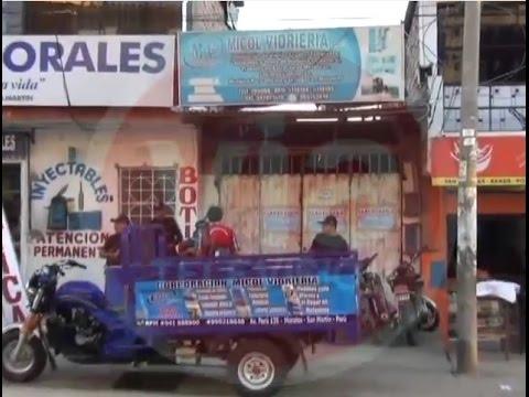 Fiscalización de Morales clausura local por no tener licencia de funcionamiento