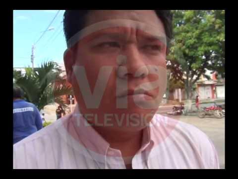 Jefe de personal de Morales se pronuncia ante caso de trabajadores reincorporados