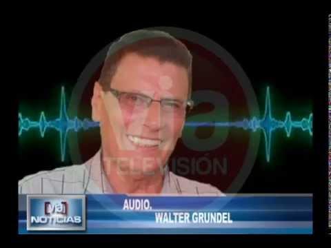 Luis Neira califica de desatinada a las declaraciones de Walter Grundel