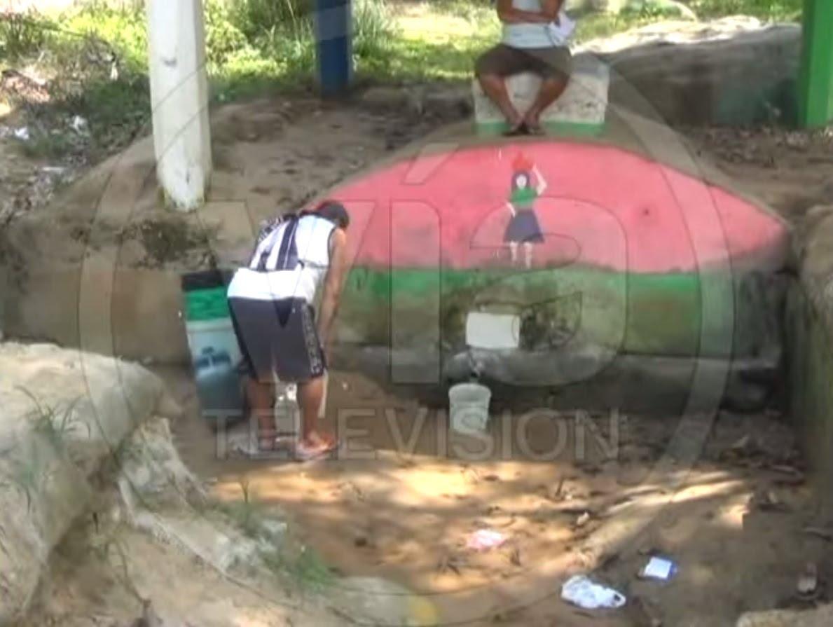 Vecinos del sector achual extrañan concurso de las yacuteras