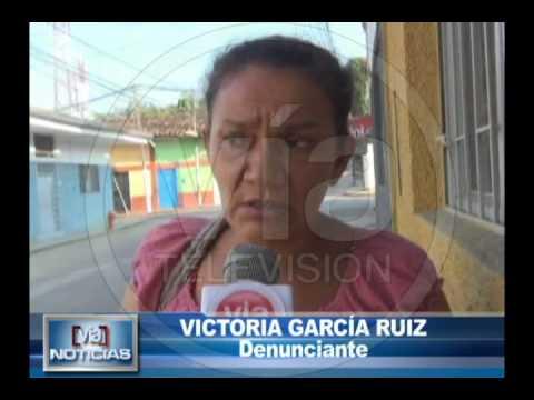 Mujer denuncia presunta estafa en venta de motokar