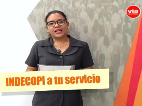 INDECOPI a tu servicio: Renovación del ISO 9001