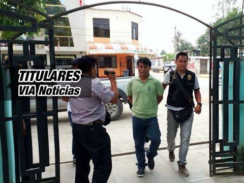 TITULARES VIERNES 29 DE ENERO DEL 2016