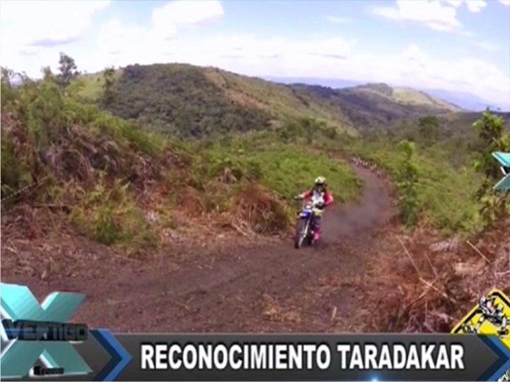 Reconocimiento TaraDakar | Enduro Tarapoto