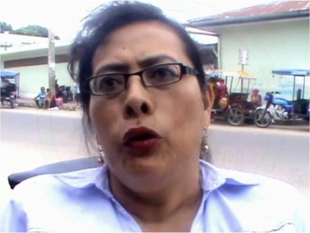 OMAPED de La Banda solicita apoyo  para menor con parálisis cerebral