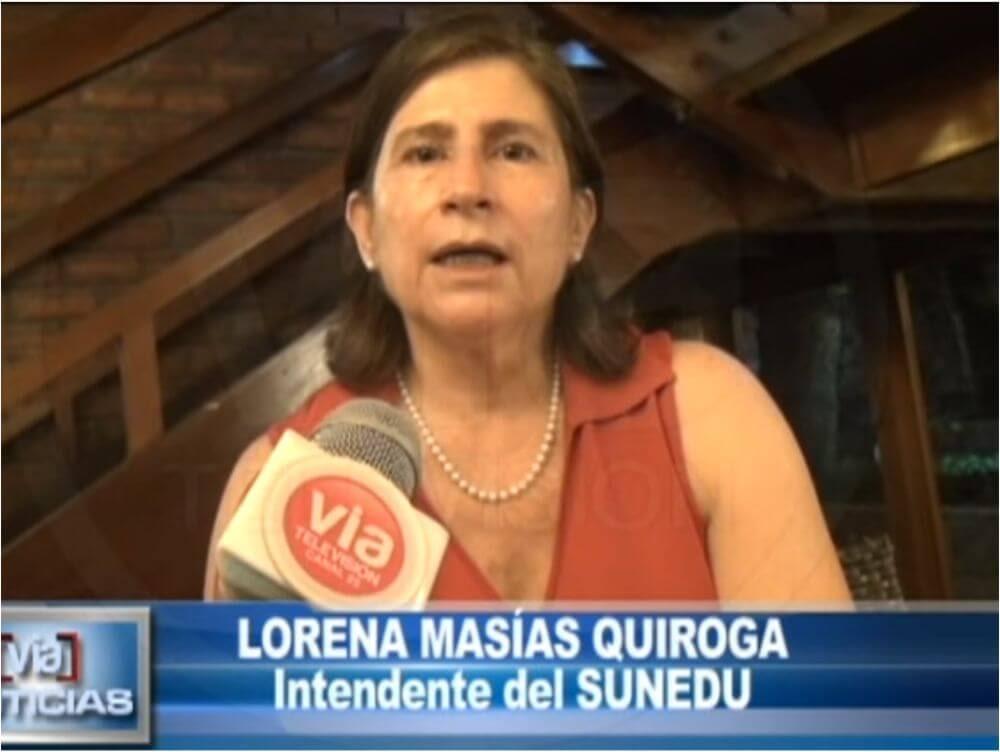 Intendente de la SUNEDU se reúne con autoridades universitarias en Tarapoto