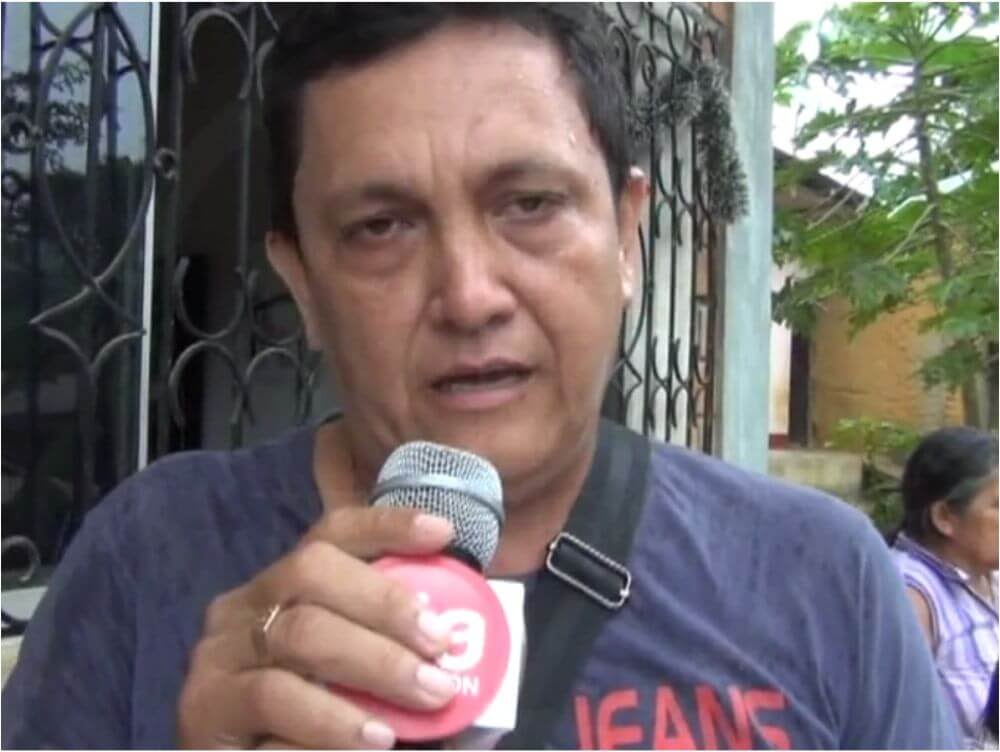Sin mandato judicial intentan desalojar  a posesionaria de terreno en litigio