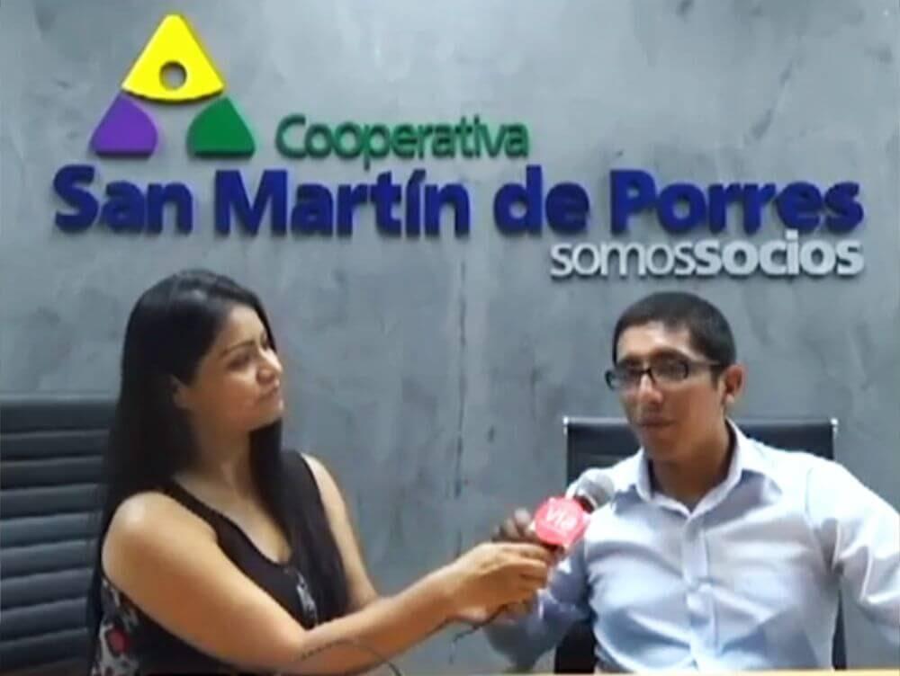 Créditos hipotecarios Cooperativa San Martín de Porres