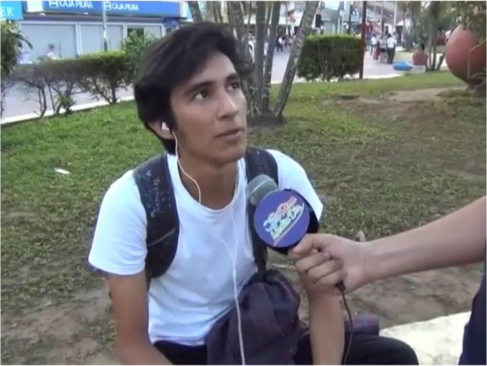 Tarapoto: ¿Qué opina la gente sobre la píldora del dia siguiente?