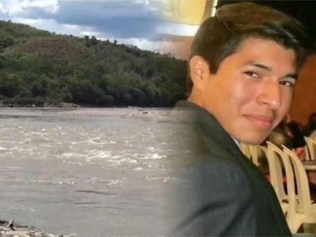 Maceda: universitario se ahoga cuando cruzaba nadando el Río Mayo