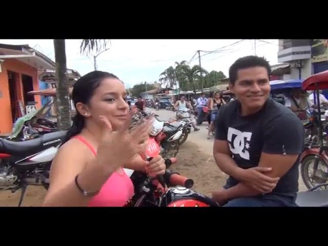 Caos vehicular en la ciudad de Tarapoto