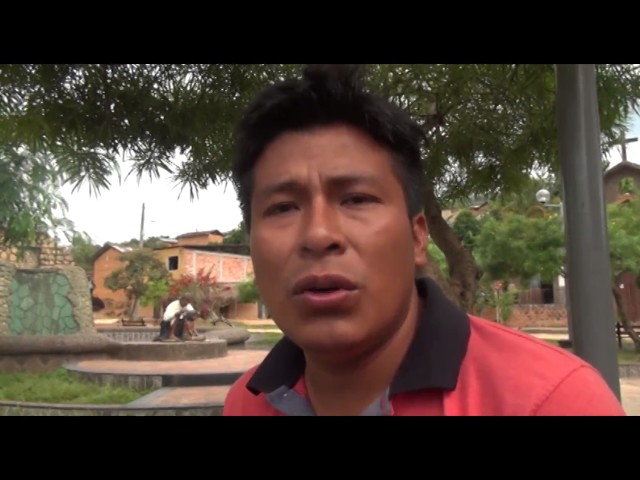 Carretera Moyobamba – Balsapuerto sigue generando controversias