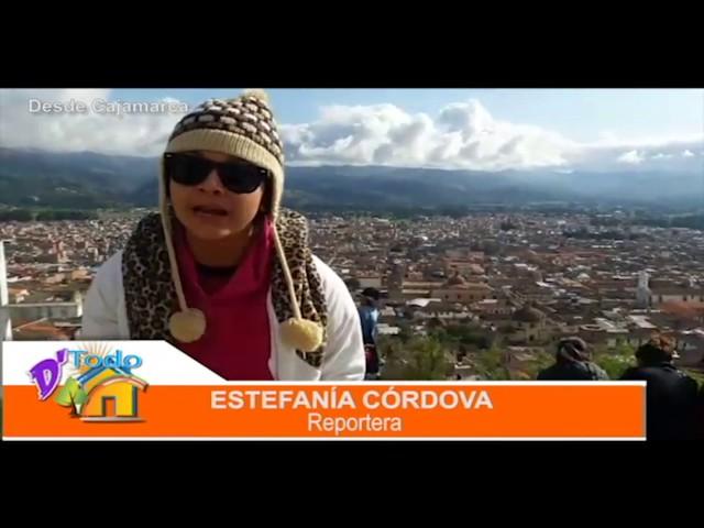 La fiesta de carnaval en Cajamarca – Estefanía Córdova