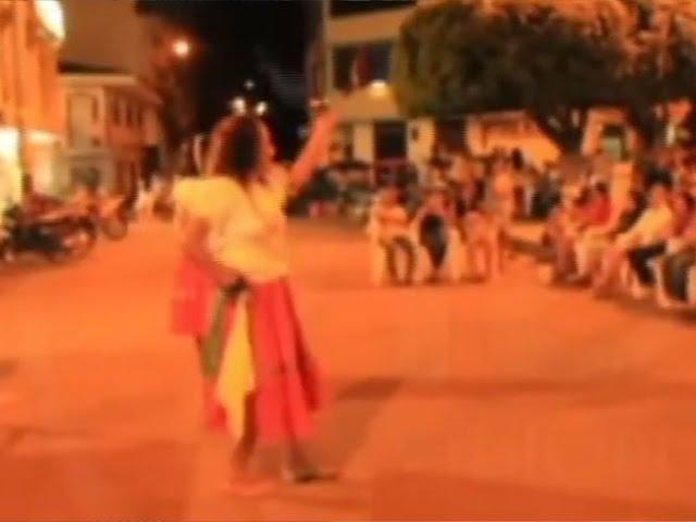 Municipalidad de La Banda de Shilcayo celebra  día internacional de la danza