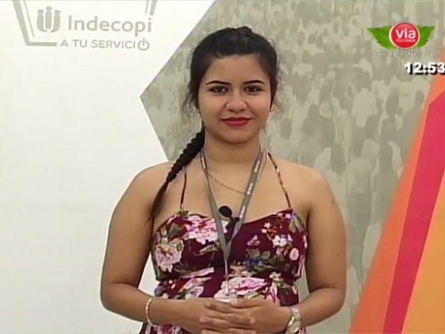 El Indecopi entregó 15 marcas colectivas y una de producto