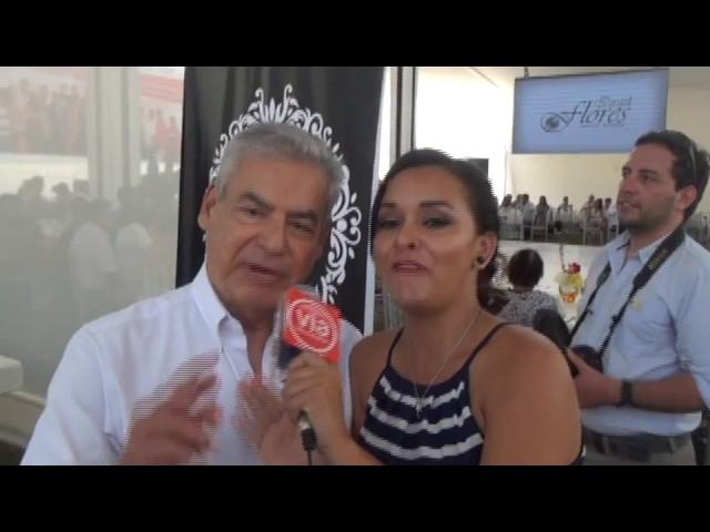 #VIA15Años, invitados hablan sobre la trayectoria de VIA Televisión