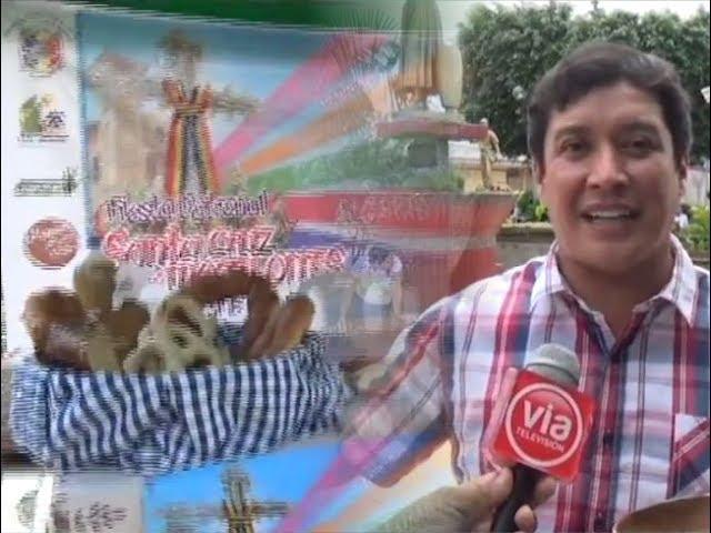 Del 1 al 18 de julio Lamas celebrará fiesta patronal Santa Cruz de los Motilones 2017