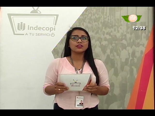 Comunicado conjunto: DIGESA, INACAL e Indecopi