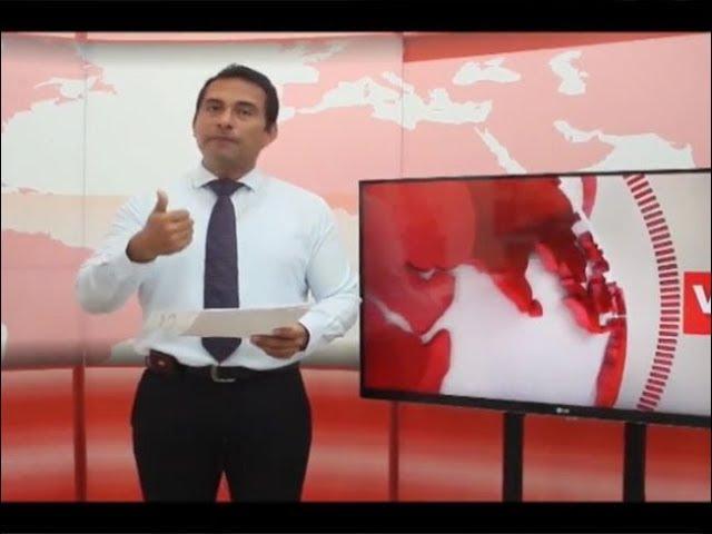 Legal es – Secuencia de VIA Noticias Edición Central