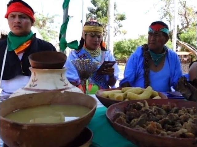 Presentan programación por semana turística de  comunidad kechwa Wayku